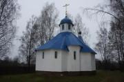 Зайцева Гора. иконы Божией Матери