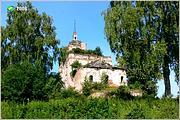 Церковь Илии Пророка - Кожино - Гороховецкий район - Владимирская область
