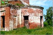 Церковь Покрова Пресвятой Богородицы - Гришино - Гороховецкий район - Владимирская область