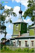 Церковь Успения Пресвятой Богородицы - Рытово - Вязниковский район - Владимирская область