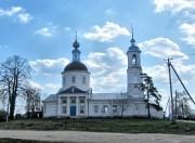 Церковь Казанской иконы Божией Матери - Светочева гора - Красносельский район - Костромская область