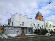 Харьков. Димитрия Солунского Мироточивого, церковь