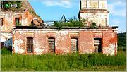 Церковь Тихвинской иконы Божией Матери - Чурилово - Собинский район - Владимирская область
