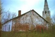 Церковь Николая Чудотворца - Никологоры - Вязниковский район - Владимирская область