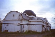 Церковь Рождества Христова - Никологоры - Вязниковский район - Владимирская область