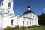 Церковь Успения Пресвятой Богородицы - Дмитриевский Погост - Кольчугинский район - Владимирская область