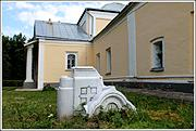 Церковь Казанской иконы Божией Матери - Суздаль - Суздальский район - Владимирская область