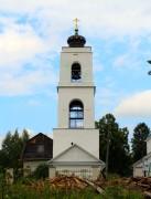 Давыдовское. Покрова Пресвятой Богородицы, церковь