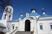Церковь Покрова Пресвятой Богородицы - Давыдовское - Кольчугинский район - Владимирская область