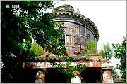 Церковь Петра и Павла - Большепетровское - Юрьев-Польский район - Владимирская область