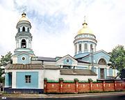 Кафедральный собор Вознесения Господня - Изюм - Изюмский район - Украина, Харьковская область