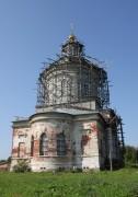 Большепетровское. Петра и Павла, церковь