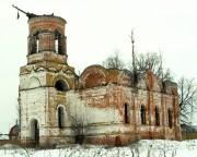 Церковь Введения во храм Пресвятой Богородицы - Алексино - Кольчугинский район - Владимирская область
