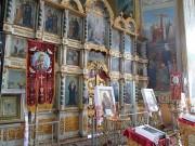 Церковь Воздвижения Креста Господня - Изюм - Изюмский район - Украина, Харьковская область