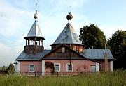 Церковь Бориса и Глеба - Спасское - Барятинский район - Калужская область