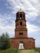 Церковь Покрова Пресвятой Богородицы - Бобров - Бобровский район - Воронежская область
