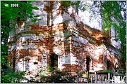Церковь Иоанна Богослова - Сеньково - Вязниковский район - Владимирская область