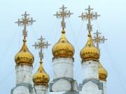 Церковь Рождества Христова - Борисоглеб - Муромский район и г. Муром - Владимирская область