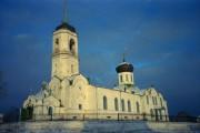 Церковь Николая Чудотворца - Старые Котлицы - Муромский район и г. Муром - Владимирская область