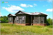 Церковь Михаила Архангела - Польцо - Муромский район и г. Муром - Владимирская область