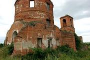 Церковь Спаса Нерукотворного Образа - Рудники - Мещовский район - Калужская область