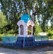 Часовня Георгия Победоносца - Тимково - Ногинский район - Московская область
