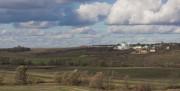 Тульская область, Одоевский район, Анастасово, Богородице-Рождественский Анастасов монастырь