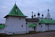 Богородице-Рождественский Анастасов монастырь - Анастасово - Одоевский район - Тульская область