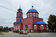 Одоев. Троицы Живоначальной, церковь