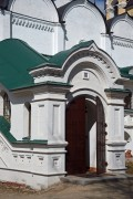 Киржач. Благовещенский женский монастырь. Собор Благовещения Пресвятой Богородицы