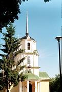 Церковь Симеона Верхотурского - Уфа - г. Уфа - Республика Башкортостан