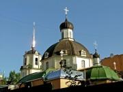Уфа. Симеона Верхотурского, церковь