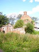 Церковь Богоявления Господня - Дорки - Юрьевецкий район - Ивановская область