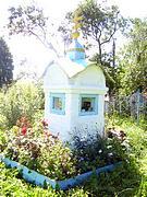 Неизвестная часовня - Воронцово - Пучежский район - Ивановская область