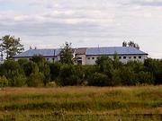 Успенский женский монастырь - Кинешма - Кинешемский район - Ивановская область