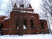 Церковь Вознесения Господня - Большая Каменка - г. Калуга - Калужская область
