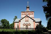Церковь Рождества Христова - Рождествено - г. Калуга - Калужская область