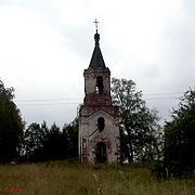 Церковь Покрова Пресвятой Богородицы - Красная Заря - Вышневолоцкий район и г. Вышний Волочёк - Тверская область