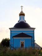 Костино. Тихвинской иконы Божией Матери, церковь