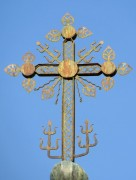 Церковь Богоявления Господня - Торопец - Торопецкий район - Тверская область