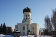 Собор Николая Чудотворца - Наро-Фоминск - Наро-Фоминский район - Московская область