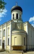 Наро-Фоминск. Николая Чудотворца, собор