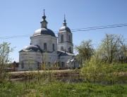 Церковь Николая Чудотворца - Юрово - Собинский район - Владимирская область