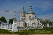Юрово. Николая Чудотворца, церковь