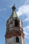 Церковь Богоявления Господня - Заречное - Собинский район - Владимирская область