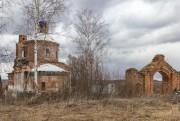 Церковь Успения Пресвятой Богородицы - Карачарово - Собинский район - Владимирская область