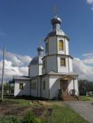 Церковь Троицы Живоначальной - Поддорье - Поддорский район - Новгородская область