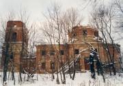 Церковь Николая Чудотворца - Подьячево - Дмитровский район - Московская область