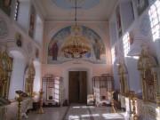 Подьячево. Николая Чудотворца, церковь