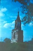 Красная Заря. Покрова Пресвятой Богородицы, церковь